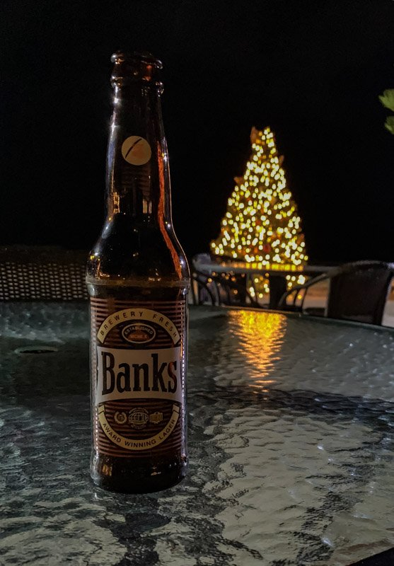 Banks Beer Barbados
