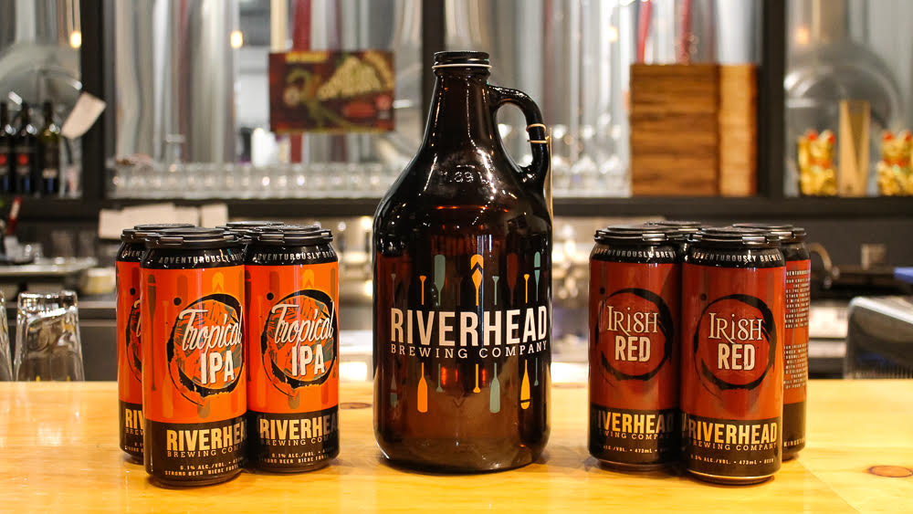 Riverhead Brewing Company: Adventurously Brewed - Travel Tips